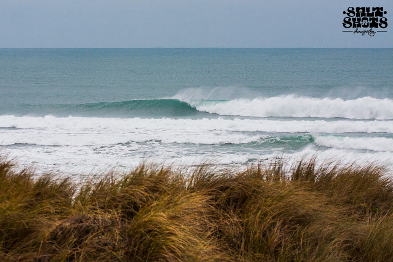 January Surf Report Godrevy